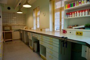 Ergotherapie Vaihingen: Werkstatt für pädiatrische Ergotherapie